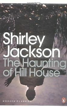 The Haunting of Hill House (Penguin Modern Classics) ... | Book | condition good