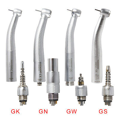 COXO-207G Dental LED Fiber Optic Handpiece NSK Kavo Sirona Coupler Coupling