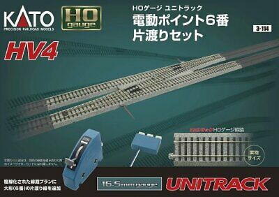 Japan Ho Import Outer 3 Track 111 Kato Hv1 Oval Set N80ZnPOwkX