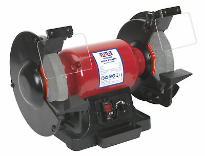 Sealey BG200WVS Bench Grinder �200mm Variable Speed
