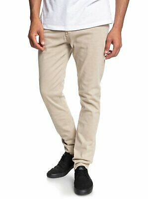 Quiksilver™ Dawn To Dust - Pantalones slim fit para Hombre EQYNP03140