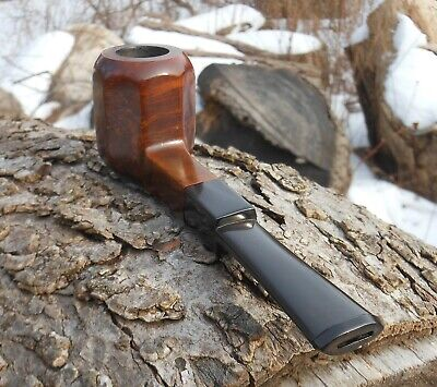 6 Panel - Briar Estate Pipe