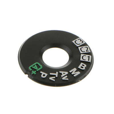 Dial Mode Plate Interface Cap Replacement Parts For Canon EOS 7D Mark II 7D2