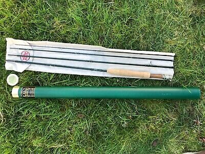 Winston Fly Rod DL4 9' #6
