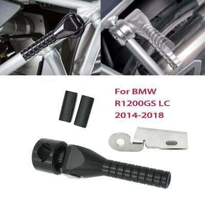 Jacking Aid Lifting Lever Lifting Handle For BMW R1200GS R1200 LC 2013 - 2018