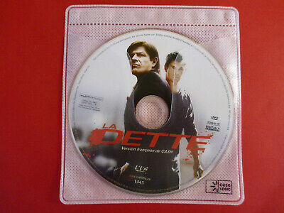 Cash DVD Disc ONLY Bilingual