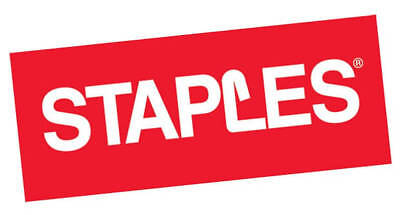 STAPLES Coupon $30 OFF $60 ONLINE OR PHONE ORDER EXPIRES MARCH 16