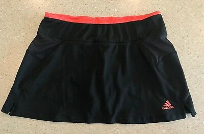 WOMEN`S NIKE Size Dry Ace SL COURT Black Tennis Short Y29IDHeWbE