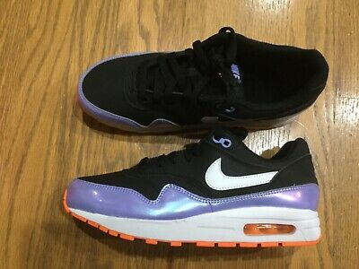 NEW NIKE AIR Max 1 (GS) Youth Girls Sportswear Shoes
