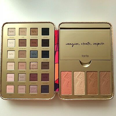 TARTE Pretty Paintbox Collectors Set *Limited Edition