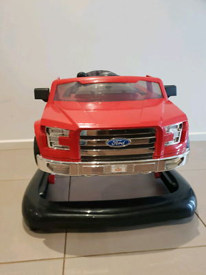 Bright Starts Ford F150 Baby Walker