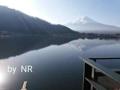 Fuji Japan 82#digital Photo Picture Image Desktop Wallpaper Screensaver Art