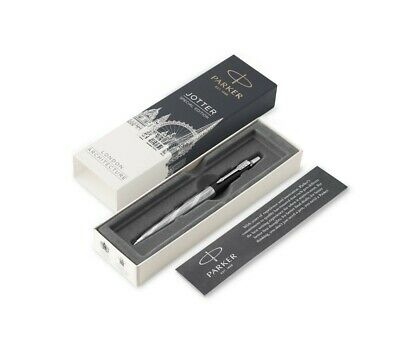Parker Jotter Special Edition London Architecture - Four Colours With Gift Box