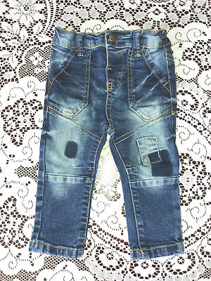 Jeans - Early days - Taille 3-6 mois - Etat neuf