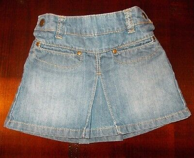 Jupe jeans H&M - Taille 68
