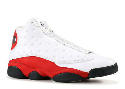 more photos 01a42 4a7aa 2017 -- NIKE - Air Jordan Retro 13 XIII -   CHICAGO   - 414571
