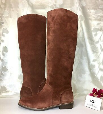 17ca95d1342 LEFT FOOT ONLY - Ugg Boot Carnero - Dark Brown 3246/43/13, 14 Usa ...