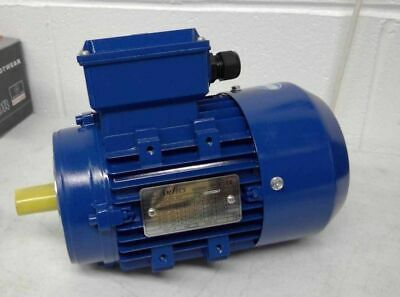 AmTecs Series Three Phase Asynchronous Motor