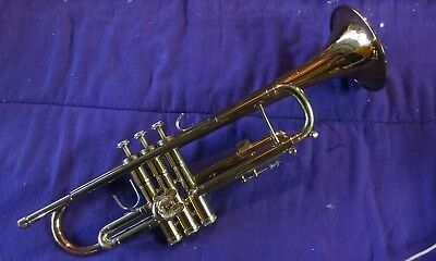 "Conn ""Doc Severinsen"" 1000B Trumpet - ready to play!!"