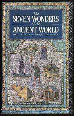 Peter CLAYTON, Martin PRICE / The Seven Wonders of the Ancient World 1996