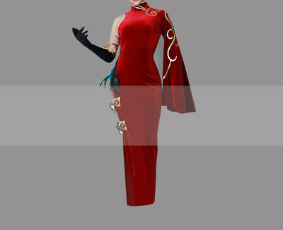 a0b5b5977 Custom Made RWBY Volume 5 Cinder Fall Cosplay Costume Dress Outfit for Sale