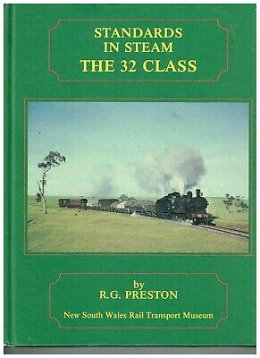 Standards In Steam The 32 Class