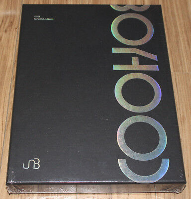 UNB BOYHOOD 1st Mini Album LIMITED EDITION K-POP CD + 2 PHOTO CARD + POSTER NEW