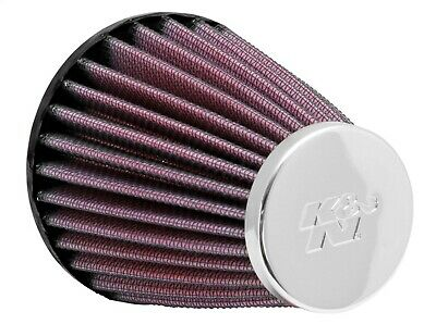 K&N Filters RC-1200 Universal Air Cleaner Assembly