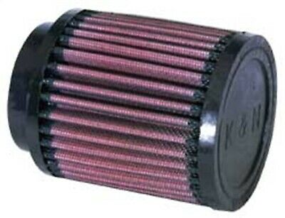 K&N Filters RU-0800 Universal Air Cleaner Assembly