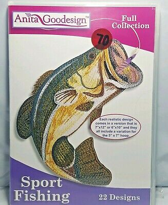 NEW & OOP* Anita Goodesign - BALTIMORE QUILT - FREE SHIP Embroidery