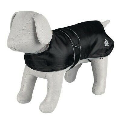 Trixie Orléans Dog Coat Reflective Orleans Soft Fleece Hard-Wearing Nylon Jacket