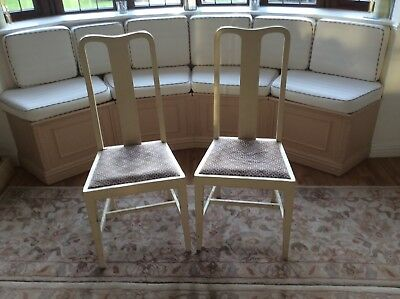 VINTAGE CHAIRS - Shabby Chic