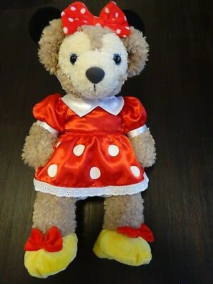 Minnie Mouse Outfit - Build a Bear