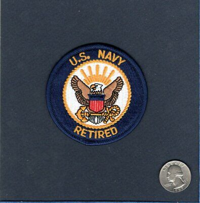 a2dc70571ea RETIRED UNITED STATES US NAVY Veteran 3