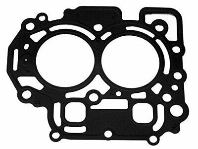 Mercurymariner Outboard Cylinder Head P 96532