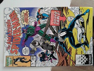 The Amazing Spider-Man # 280 Avengers