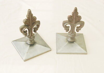 GATE POST/FENCE POST TOP FINIAL 150mm x 150mm