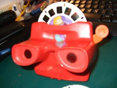 Original (3D) View-Master - International Portland/usa 1977-2000 - Modell (L)