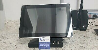Mimo Monitor Capacitive TouchScreen High Resolution USB Display (UM-1080C-G)