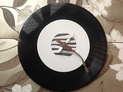 LP WALL CLOCK - Ideal gift for a music lover