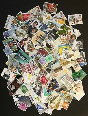 Gb Mint Stamps For Postage - Full Gum. Face Value £25