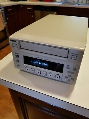 Used - SONY DVO-1000MD Medical DVD Recorder - Parts or Repair