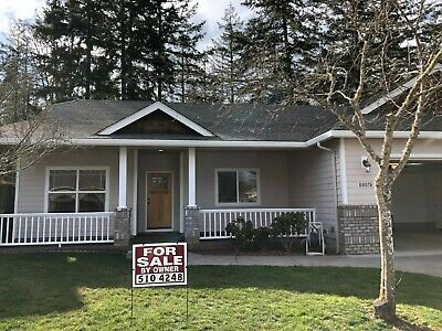 3 Bd, 2 Bth, 1636 sq ft, Many Extras, RV & Hot Tub Hookups, Soak Tub, Granite ++