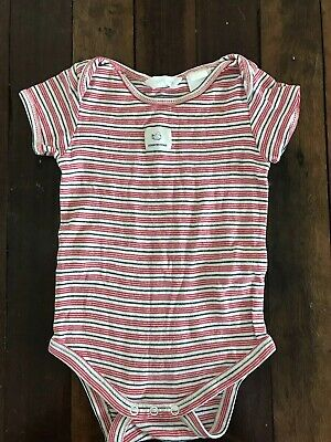 Country Road Body Suit 0-3 Months