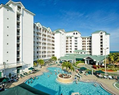 The Resort on Cocoa Beach  2 BR / 7 nights June 15 - 22 2019 *Summer Vacation*