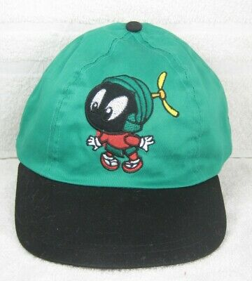 899968ac BABY LOONEY TUNES MARVIN the MARTIAN Embroidered Hat - $14.99 | PicClick