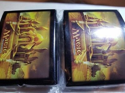 City of Brass 80ct Ultra Pro Sleeves Mtg sealed