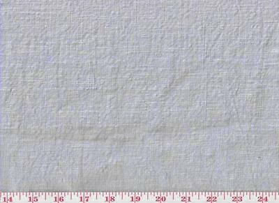 Pale Purple 75% Linen Drapery Upholstery Fabric by P Kaufmann Wranger CL Lilac