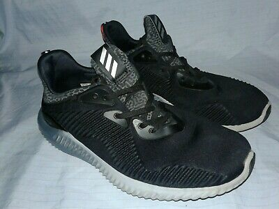 975051934b63c ADIDAS PERFORMANCE ALPHABOUNCE RC M Men s Running Shoes Black B42652 ...