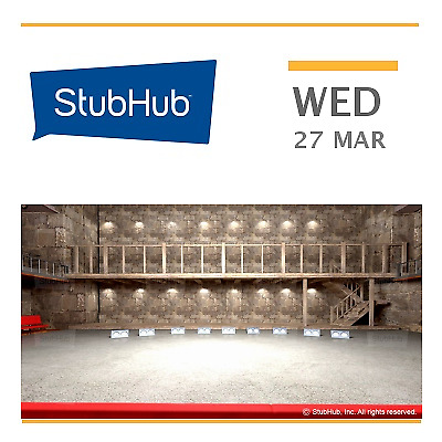 Berberian Sound Studio Tickets - London